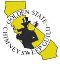 Member of the Golden State Chimney Sweep Guild